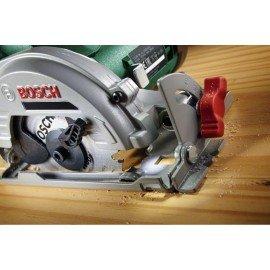 Bosch Akkus körfűrész (akku és töltőberendezés nélkül) UniversalCirc 12