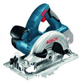Bosch Akkus körfűrész GKS 18 V-LI