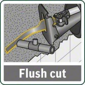 Bosch Akkus szablyafűrész (akku és töltőberendezés nélkül) PSA 18 LI