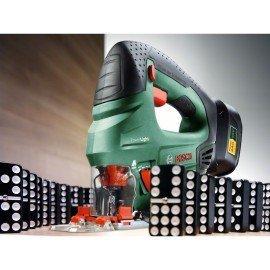 Bosch Akkus szúrófűrészek PST 18 LI