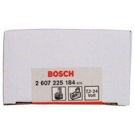 Bosch AL 2404 standard töltőkészülék 0,4 A, 230 V, EU