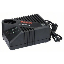 Bosch AL 2450 DV gyorstöltő 5 A, 230 V, EU