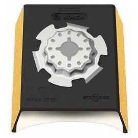 Bosch AUZ 70 G Starlock profilcsiszoló 70 mm