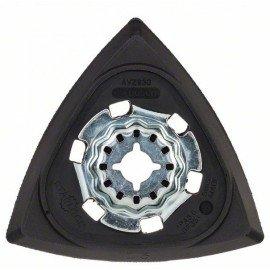 Bosch AVZ 93 G Starlock csiszolótalp 93 mm