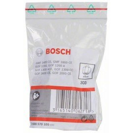 Bosch Befogópatron 8 mm, 24 mm