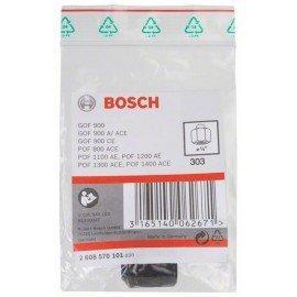 """Bosch Befogópatron Átmérő = 1/4"""""""