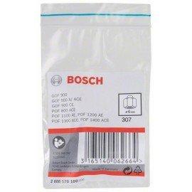 Bosch Befogópatron Átmérő = 6 mm