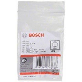 Bosch Befogópatron Átmérő = 8 mm
