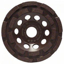 Bosch Best for Abrasives gyémánt fazékkorong 125 x 22,23 x 4,5 mm
