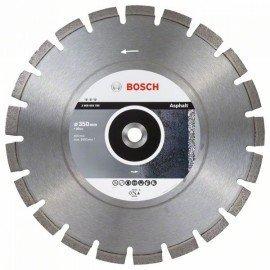 Bosch Best for Asphalt gyémánt darabolótárcsa 350 x 20,00 x 3,2 x 12 mm
