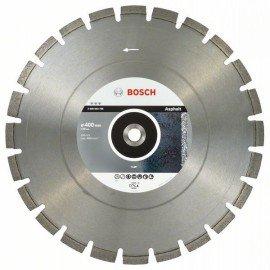 Bosch Best for Asphalt gyémánt darabolótárcsa 400 x 20,00 x 3,2 x 12 mm