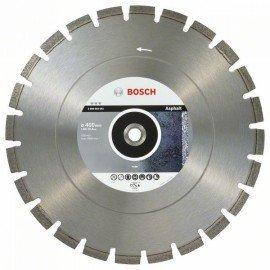 Bosch Best for Asphalt gyémánt darabolótárcsa 400 x 20/25,40 x 3,2 x 12 mm
