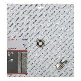 Bosch Best for Concrete gyémánt darabolótárcsák 350 x 20,00+25,40 x 3,2 x 15 mm