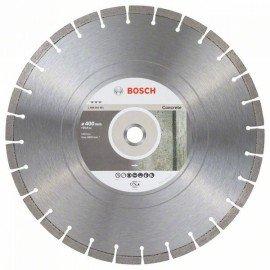 Bosch Best for Concrete gyémánt darabolótárcsák 400 x 25,40 x 3,2 x 12 mm