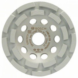 Bosch Best for Concrete gyémánt fazékkorong 125 x 22,23 x 4,5 mm