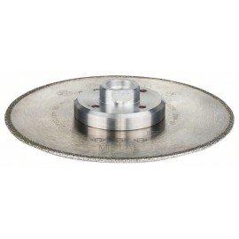 Bosch Best for Metal gyémánt darabolótárcsa 125 x 22,23 x 2,2 x 4,2 mm