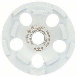 Bosch Best for Protective Coating gyémánt fazékkorong 125 x 22,23 x 4,5 mm