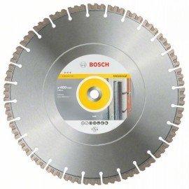 Bosch Best for Universal gyémánt darabolótárcsa 400 x 20,00 x 3,3 x 15 mm