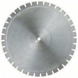 Bosch Best for Universal gyémánt darabolótárcsa 600 x 25,40 x 4,5 x 13 mm