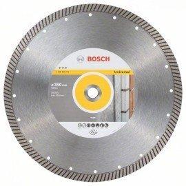 Bosch Best for Universal Turbo gyémánt darabolótárcsák 350 x 20,00 x 3,2 x 12 mm