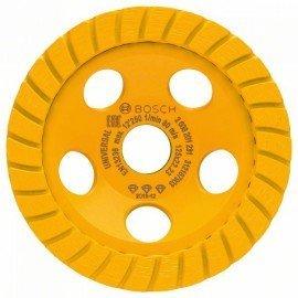 Bosch Best for Universal Turbo gyémánt fazékkorong 125 x 22,23 x 5 mm