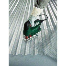 Bosch BIM szúrófűrészlap, T 102 BF Tiszta vágások PMMA-lemezekben