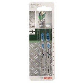 Bosch Bimetál szúrófűrészlap, T 118 AF Flexible for Metal