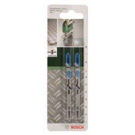 Bosch Bimetál szúrófűrészlap, T 118 BF Flexible for Metal
