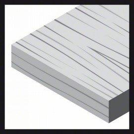Bosch C470 papír csiszolólap, 50-es csomag 150 mm, 80