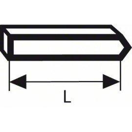 Bosch Csap 41-es típus 41-es típus; L= 14,0 mm