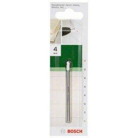 Bosch Csempefúró D= 4,0 mm; L= 70 mm