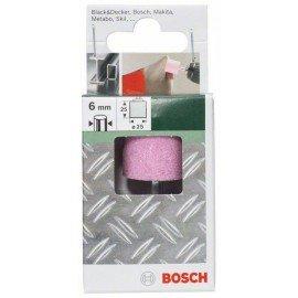 Bosch Csiszolócsap - tárcsa 25 mm