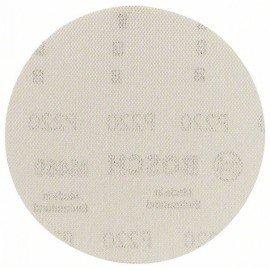 Bosch Csiszolólap 115 mm, 220