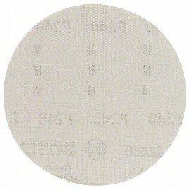 Bosch Csiszolólap 115 mm, 240