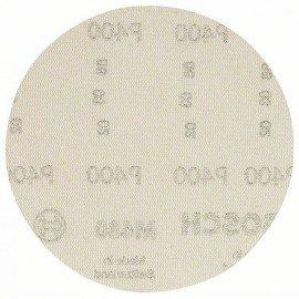 Bosch Csiszolólap 115 mm, 400