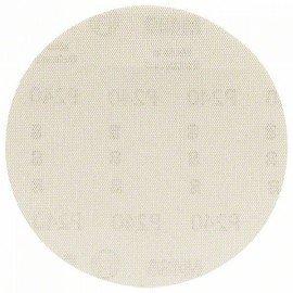 Bosch Csiszolólap 125 mm, 240