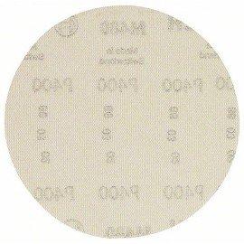 Bosch Csiszolólap 125 mm, 400
