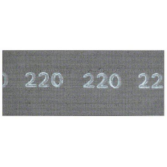 Bosch Csiszolórács 115 x 280 mm, 220