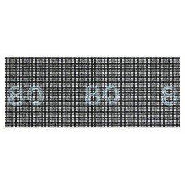 Bosch Csiszolórács 93 x 230 mm, 80
