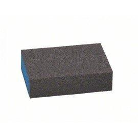 Bosch Csiszolószivacs, Best for Flat and Edge közepes