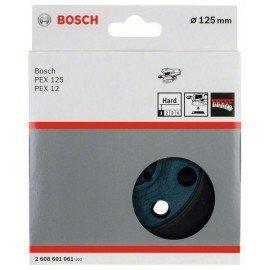 Bosch Csiszolótányér Kemény