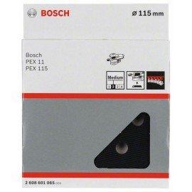 Bosch Csiszolótányér közepes, 115 mm