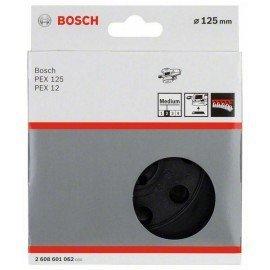 Bosch Csiszolótányér Közepes