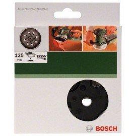 Bosch Csiszolótányér Közepesen kemény