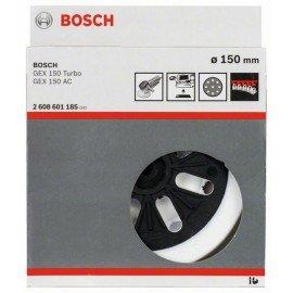 Bosch Csiszolótányér középkemény, 150 mm