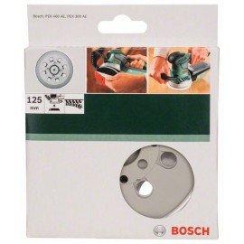 Bosch Csiszolótányér Puha