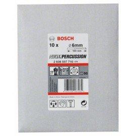 Bosch CYL-3 betonfúrók 6 x 60 x 100 mm, d 5,5 mm