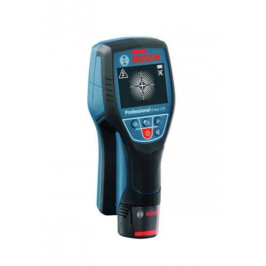 Bosch D-tect 120 falszkenner