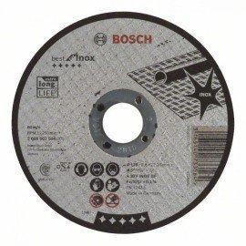 Bosch Darabolótárcsa, egyenes, Best for Inox A 30 V INOX BF, 125 mm, 2,5 mm