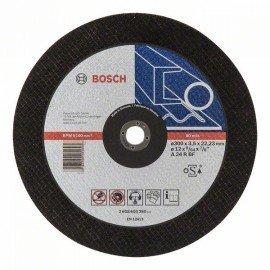 Bosch Darabolótárcsa, egyenes, Expert for Metal A 24 R BF, 300 mm, 3,5 mm